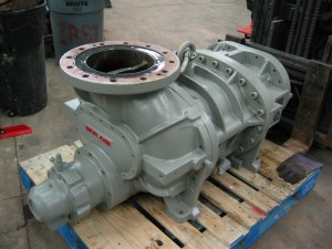 MyCom Refrigeration Compressor repair